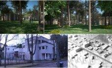 Statybų skandalas Palangoje: ką planuoja su M. Marcinkevičiumi siejama įmonė?