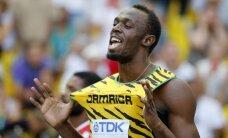 U. Boltas susigrąžino 100 m distancijos pasaulio čempiono titulą
