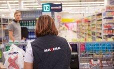 """""""Maxima"""": pirkėjai pageidauja, kad parduotuvės dirbtų per šventes"""
