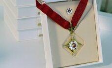 LRT Kultūra tiesiogiai transliuos Auksinių scenos kryžių apdovanojimus