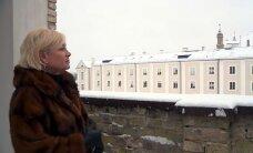 Edita Mildažytė paatviravo, kaip rado būdą neišprotėti po vyro mirties