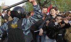 I.Degutienė: įvykiai Rusijoje teikia vilčių, kad ateityje situacija keisis
