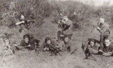 V. Pakarklytė. Nepalaužiama partizanų dvasia: kovojo iki paskutinio, gyvi nepasiduodavo