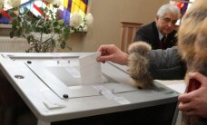 Rusijos prezidentą rinko ir Lietuvoje gyvenantys rusai, iki popietės balsavo per 4 tūkst.