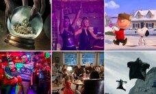 Kalėdos kine: filmų gidas