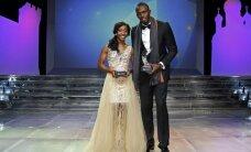 Geriausių metų lengvaatlečių apdovanojimuose – jamaikiečių dominavimas ir J. Isinbajevos sprendimas tęsti karjerą