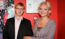 Inga Norkutė-Žvinienė: Aurimas žinojo, kad negaliu turėti vaikų, bet vis tiek mane vedė
