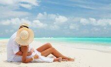 Svajonių atostogos: Balis ar Maldyvai?