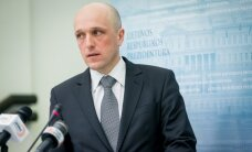 STT vertina pareiškimą, kad R. Šalaševičiūtė medikams davė kyšį