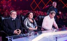 """Paaiškėjo didžiausia šio vakaro """"X Faktoriaus"""" intriga: komisijoje – net du nauji nariai"""
