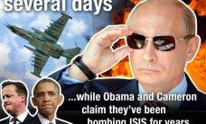 Iššifruoti Rusiją. Blogiausia, ką girdėjote apie JAV, bet nežinote, iš kur