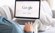 """""""Google"""" apie lietuvius atskleidė neįtikėtinų dalykų"""