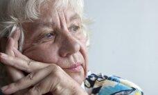 Liga, kuri sugadina ne tik vyresnių žmonių, bet ir jų artimųjų gyvenimus