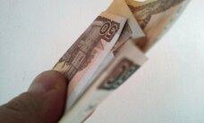 Finansų ministras: Vilnius turi susitvarkyti pats