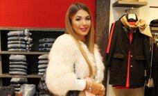 Įtakingo milijonieriaus iš Gruzijos dukra – lyg gyva barbė
