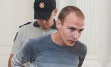 Teismas suabejojo, ar Vilniuje žmones traiškęs R.Balkūnas tikrai buvo apsvaigęs nuo narkotikų