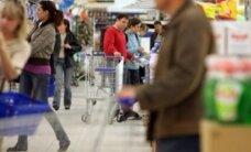 Birželį vartojimo prekės ir paslaugos atpigo 0,3 proc.