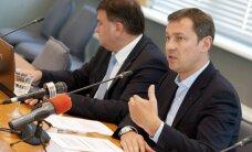 Vilniaus skolos artėja prie milijardo