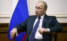 S. Belkovskis: Rusijos elitas nusivylęs V. Putinu - jo sulaikyti praktiškai neįmanoma