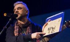 T. Dobrovolskiui skirtame koncerte – nerimas dėl A. Mamontovo