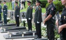Minimos Medininkų žudynių 24-osios metinės