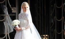 P. Hilton sesuo rado savęs vertą jaunikį: penktadienį ištekėjo už bankininkų šeimos palikuonio