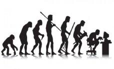 Žmonių evoliucija, arba Kada atsikratysime nereikalingų pirštų?