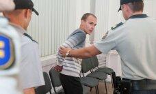 Teismas ekspertų prašo ištirti, ar žmones traiškęs R.Balkūnas buvo apsvaigęs nuo narkotikų