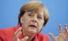 K. Girnius. Europos Sąjungą valdo solistė?