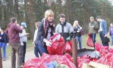 Jau aišku, kada vyks masiškiausia Lietuvoje švarinimosi akcija