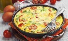 Šešios didžiausios pusryčių klaidos ir geriausi receptai
