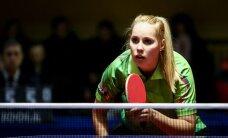 Europos stalo teniso pirmenybėse Lietuvos moterys užėmė 21-ą vietą, vyrai buvo 22-i