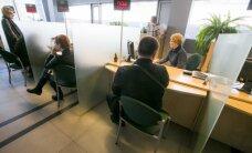 Siūloma išplėsti turtą privalomai deklaruojančių asmenų sąrašą