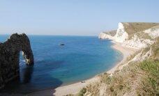 Weymouth'o paplūdimys įvardintas geriausiu visoje Britanijoje