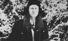 D. Glodenis. Nusegus medalius kai kuriems partizanams, Lietuva tik sustiprės