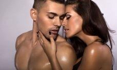 Lietuvės erotinis romanas skirtas paslaptingam įkvėpėjui