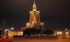 17 Lenkijos miestų nori sekti Vilniaus pėdomis