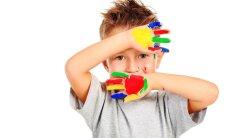 Kas probemų turinčiam vaikui gali padėti labiau nei tabletė?..