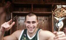"""""""Trakai"""" laimėjo keturių komandų vyrų krepšinio turnyrą Jonavoje"""