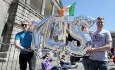 Airijos ekonomika pralenkė prognozes