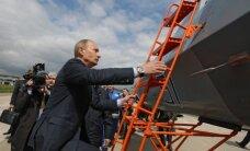 Rusija sureagavo į Šiaurės Korėjos veiksmus: tai stipriai aštrina situaciją