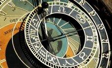 Karjeros ir finansų horoskopas 2014 metams
