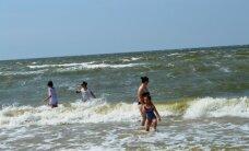 Tarp nemokamų pramogų Palangoje – ne tik jūra