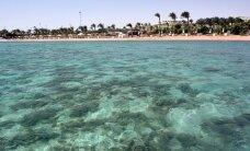 Sužlugdė atostogas: atšauktas rytojaus skrydis į Egiptą