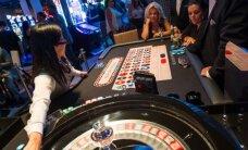 Las Vegaso orgijos, policininkai po priedanga ir kitos lošimo namų paslaptys - iš pirmų lūpų