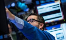 Ukrainos obligacijų pelningumas po TVF pareiškimo išaugo