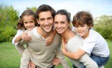 Kaip ugdyti vaiko tautinį tapatumą?