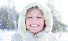 Kodėl GERIAUSIA MESTI SVORĮ žiemą