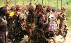 5 mitai apie Afriką. Kas tiesa, o kas melas?