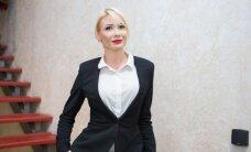 Natalija Bunkė: negaliu slėpti, man šitie metai buvo nesąmoningai sunkūs